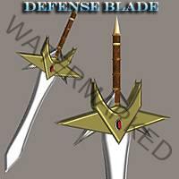Defense Blade
